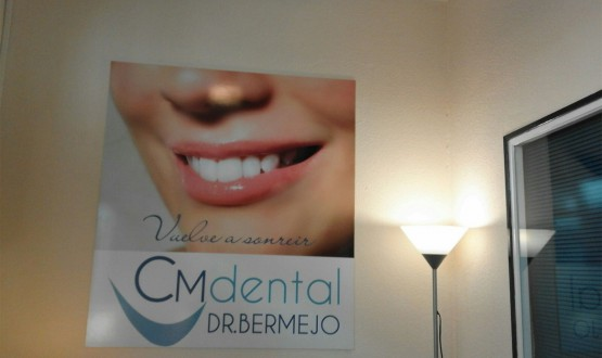 Clinica Dental en Madrid Delicias